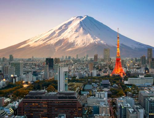 Guía para poder empezar a planificar tu viaje a Japón