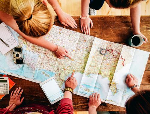 Que puntos hay que tener en cuenta para poder viajar